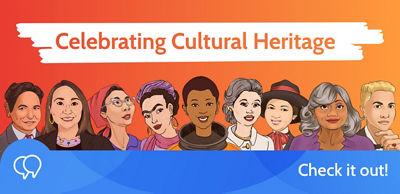 Celebrate Cultural Heritages