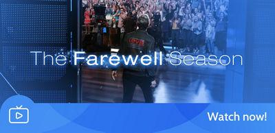 Farewell Season